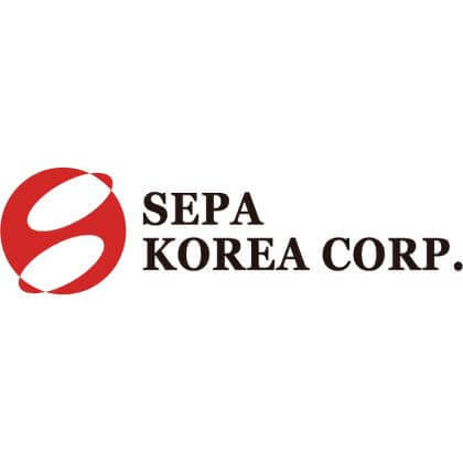 Picture for manufacturer SEPA - KOREA