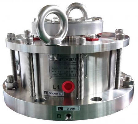 Picture for category Phốt làm kín cơ khí - Mixer seal Unit