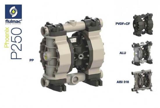 Picture of Bơm màng Fluimac  P0250
