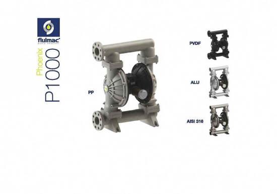 Picture of Bơm màng Fluimac P1000