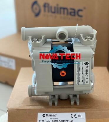 Picture of Bơm màng  Fluimac  P0018
