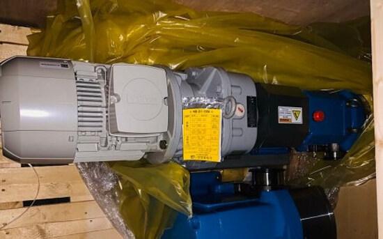 Picture of Bơm cánh khế SEPA SPL-410