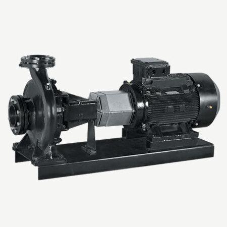 Picture for category Bơm nước công nghiệp